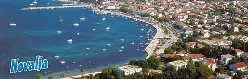 Apartment Vir Croatia To Zrce Beach
